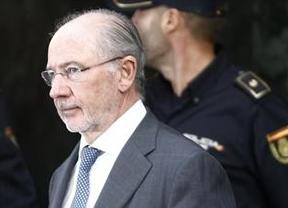Rato contraataca: acusa al juez Andreu de responsabilizarle de forma