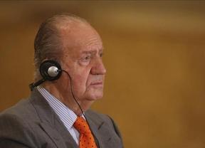 El Supremo archivó la demanda de paternidad contra el rey Juan Carlos por