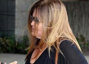 La ex mujer de López Aguilar se niega a seguir adelante contra el proceso por presunto maltrato