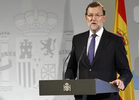 Rajoy, más contundente que nunca en la causa catalana:
