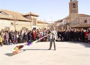 Piden que la Fiesta de Las Candelas sea de interés turístico regional