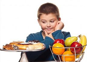 El 85% de los casos de obesidad infantil podría evitarse con una correcta educación nutricional