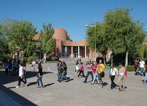 Los universitarios castellano-manchegos regresan a las aulas