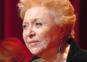 El cine y el teatro español se visten de luto por la muerte de la gran actriz Amparo Soler Leal