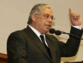 Ex presidentes evaluarán en Lima amenazas contra la gobernabilidad
