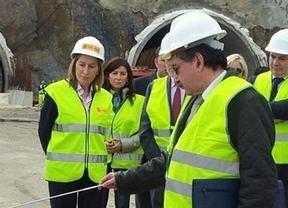 Las obras también sufren el 'recortazo': Fomento reduce la contratción en 533 millones de euros