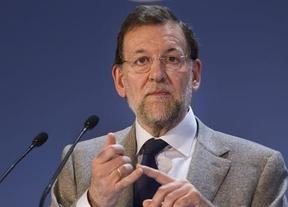 Rajoy defiende su control del déficit: 'no es incompatible con el sentido común'