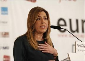La 'vieja guardia' deserta a Susana Díaz