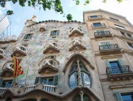 Visitar la Casa Batlló de Gaudí és més car que qualsevol gran museu del món