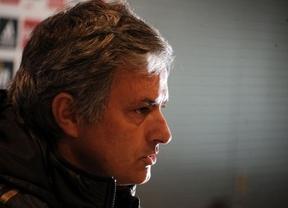 Mourinho vende cantera (se va Carvajal) y vuelve a poner la mirada fuera