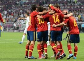 La vida sigue igual: sexto año consecutivo de La Roja como mejor equipo del mundo