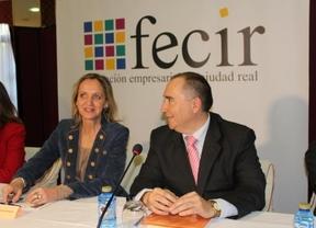 Carlos Marín, elegido presidente de la nueva Federación de Empresarios de Ciudad Real