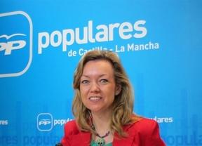 Las Cortes de Castilla-La Mancha no tienen constancia de que UPyD haya pedido ir a los plenos