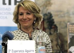 Esperanza Aguirre,