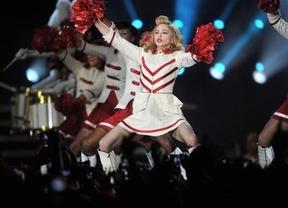 El concierto de Madonna en París, gratis por YouTube