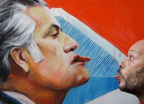 Polémica por el cuadro 'Sobre todo Bárcenas': ¿politización indebida o intento de censura?