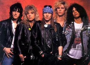 Una gala podría deparar una reunión de los miembros clásicos de Guns N' Roses
