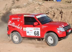 Los Mitsubishi, a por los títulos este fin de semana en Córdoba