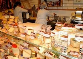 El consumo de queso en Castilla-La Mancha baja un 35%