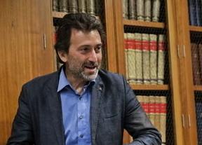 Ahora Madrid insta a Mauricio Valiente a dejar IU para poder concurrir con ellos