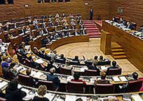 Privilegios parlamentarios, para delincuentes condenados