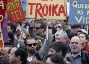 Último examen con sabor a aprobado: la Troika hace una visita más para dar por acabado el rescate a la banca española