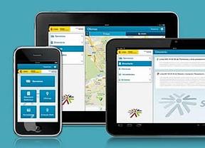 La nueva app de la Seguridad Social facilita gestiones al ciudadano
