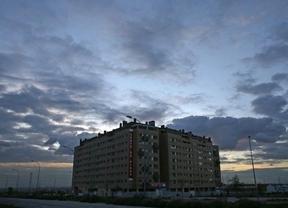 El precio de la vivienda en alquiler en Madrid cae un -5,1% en 2013