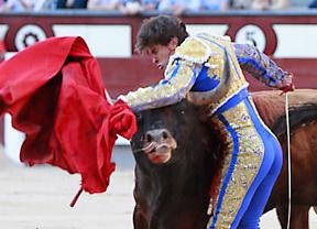 San Isidro: Gallo de pelea y Aparicio de vergüenza el día del santo patrón