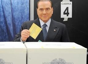 Italia celebra sus elecciones bajo la atenta mirada de Europa