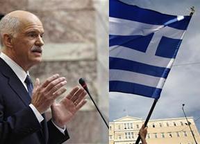 El referéndum griego se celebraría en diciembre, dejando un mes de caos en los mercados
