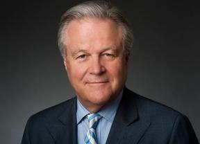 J. Robinson West, nuevo consejero independiente de Repsol