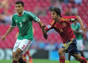 La 'Rojita' sub '20 sí da la talla: vence a México y se mete en cuartos del Mundial