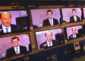 Comienza el principio del fin de las televisiones autonómicas, promesa electoral del PP