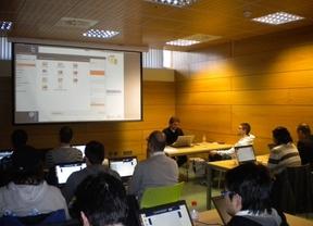 18 emprendedores inician en AJE Ciudad Real un curso de creación y gestión de microempresas