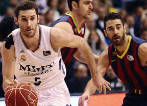 Inocentada en el calendario de la ACB: el clásico Madrid-Barcelona se disputará el 28 de diciembre