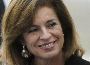 Ana Botella será alcaldesa el 27 de diciembre