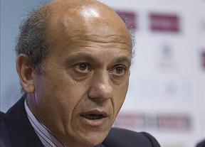 Del Nido dimite y pide 'disculpas por haber sido condenado siendo presidente del Sevilla'