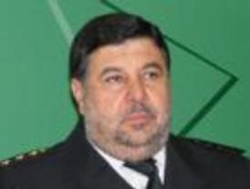 Nuevo jefe de la Unidad adscrita a la Junta