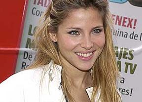 Elsa Pataky, embarazada de su primer hijo