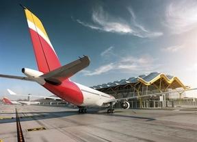 Iberia traslada sus operaciones a la terminal 1 del aeropuerto de Roma