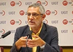 Prieto (UGT) pide a Nissan que no se produzcan despidos en la factoría de Ávila