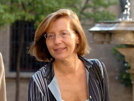 El PSC podría pensar en Montserrat Tura como próxima candidata a presidir la Generalitat