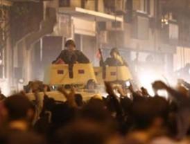 Mubarak ofrece a los egipcios reforma constitucional