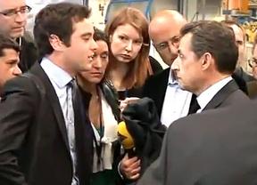 Para Sarkozy eres