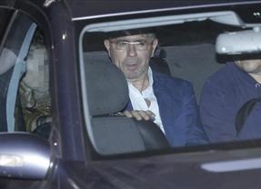 Anticorrupción pide prisión incondicional para Granados