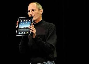 Steve Jobs será premiado con un Grammy por revolucionar la música