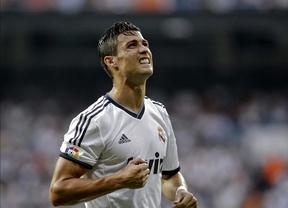 Ronaldo lo deja claro: