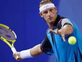 Avanza Nalbandián a cuartos de final del torneo de Basilea