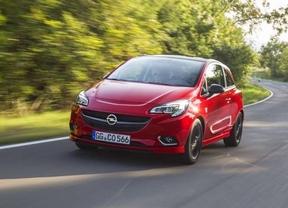 La quinta generación del Opel Corsa, fabricada en Zaragoza, llega al mercado español